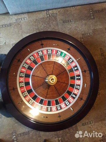 Купить рулетку для казино б у игральные столы для казино