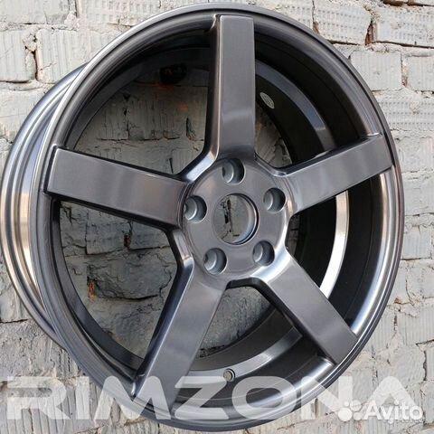 Новые диски Vossen CV3 5x120 BMW, Opel Insignia