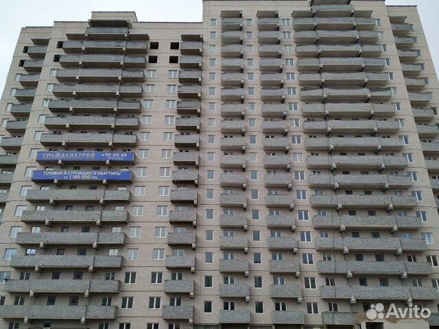 2-к квартира, 56 м², 7/16 эт. 84812777000 купить 9