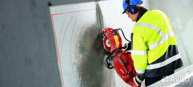 москва алмазная резка бетона вакансии в москве