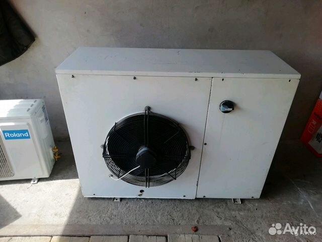 Холодильная установка под любые задачи +15 -25 89616603001 купить 6