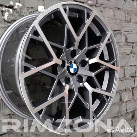Новые стильные диски BMW R18 5x112 89053000037 купить 2