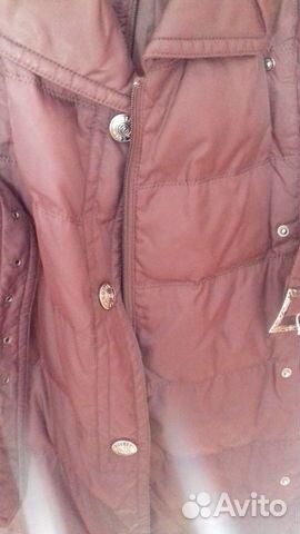 Женское пальто (пуховик женский демисезон) 89245055073 купить 9