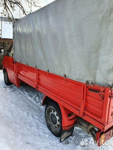 Volkswagen Transporter, 1992 89116902321 купить 5