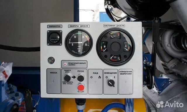 Дизельная насосная установкамз дну-1050/44