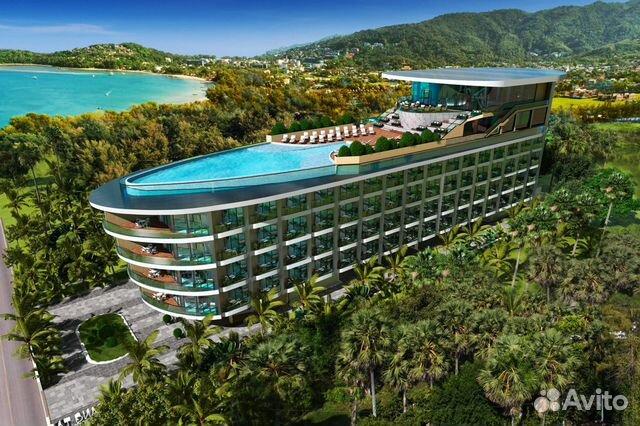 Квартира (Таиланд) купить 1