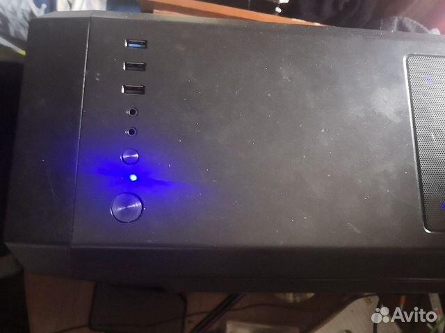 Игровой компьютер Продажа или обмен  89101568099 купить 4