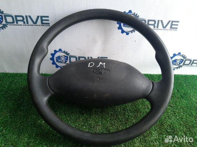 89270165946 Руль Daewoo Matiz M100 F8CV 1998-2010
