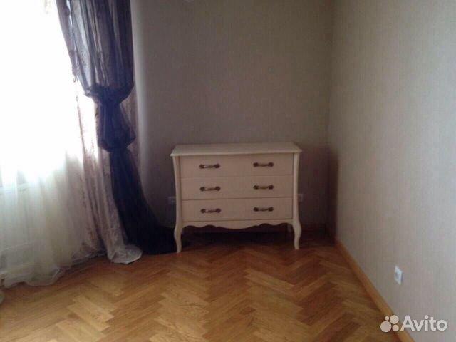 5-к квартира, 184 м², 6/10 эт. 89612032046 купить 6