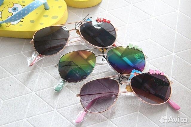 89229092100  Кр. 33. Детские очки