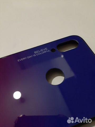 Чехол для Xiaomi redmi note7 89782796407 купить 4