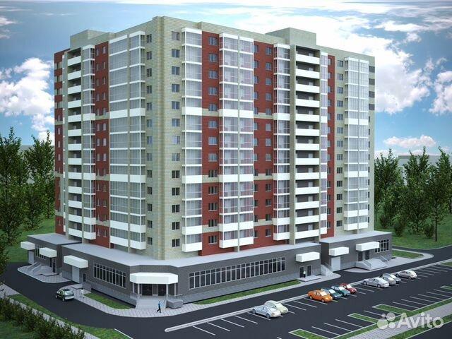 1-к квартира, 45.2 м², 9/14 эт. 89115506177 купить 3