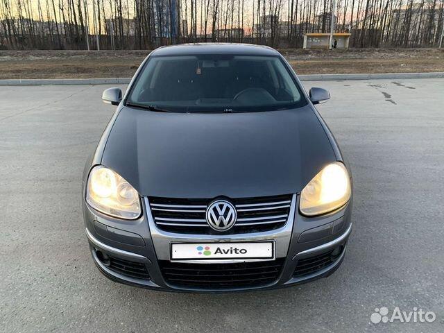 Volkswagen Jetta, 2010 купить 7