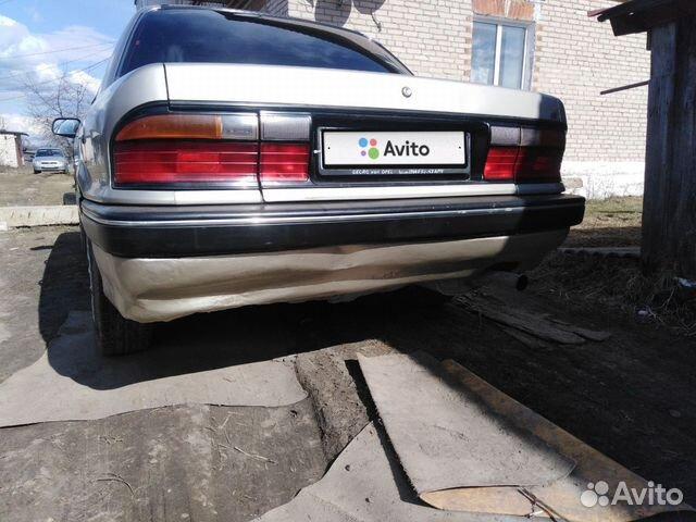 Mitsubishi Galant, 1988 89995229352 купить 3