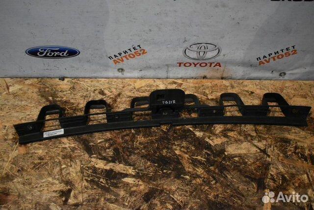 89307139175  Кронштейн бампера задний Ford Focus 3 поколение