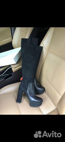 Boots Casadei Italy and jacket Karen Millen hearth buy 7