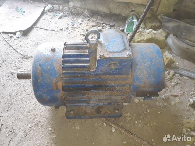 Электродвигатель 89999691215 купить 6