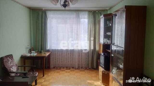 2-к квартира, 50.2 м², 2/10 эт. купить 5