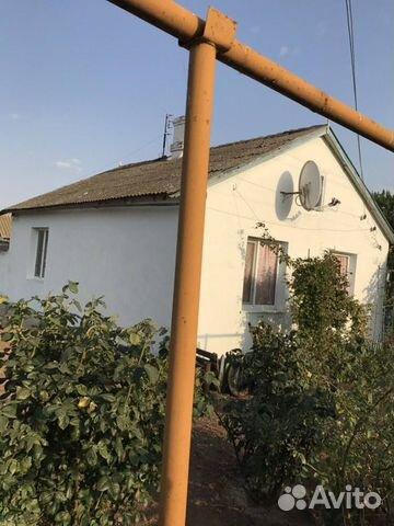 Дом 73 м² на участке 12 сот. 89787510795 купить 1