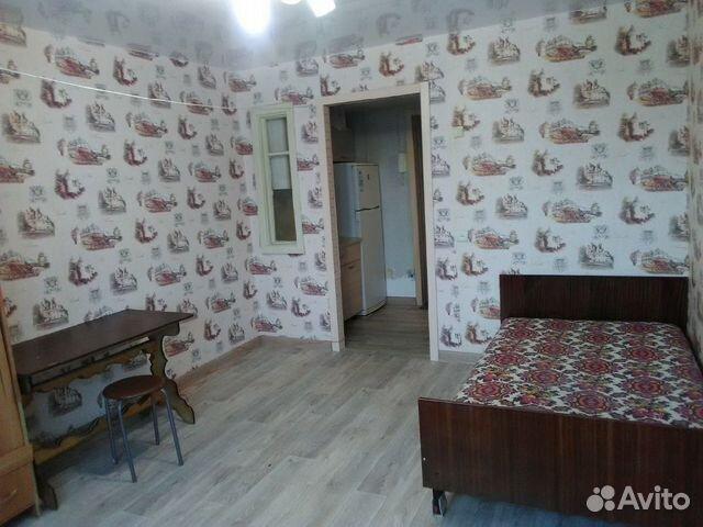 1-к квартира, 19 м², 5/5 эт. 89063946965 купить 2