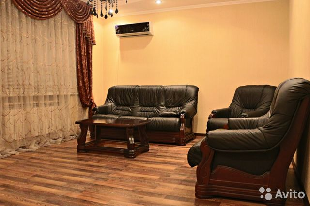 2-room apartment, 72 m2, 4/4 floor. 89586016281 buy 1