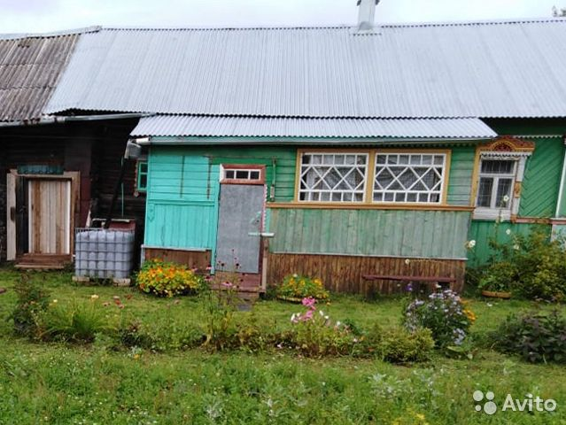 Дом 70 м² на участке 14 сот. 89206431907 купить 2