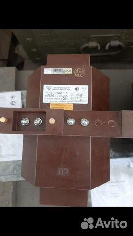 Трансформатор тока 6-10кВ 89090890107 купить 3