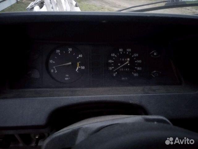 ГАЗ ГАЗель 33023, 2002 купить 9