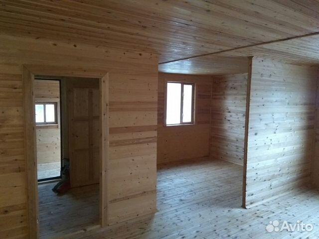 Дом 53 м² на участке 10 сот. 89524802975 купить 6