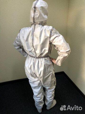 Skyddande anti-pesten passar