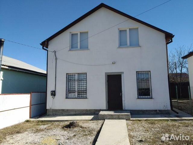 Hus på 100 m2 på en tomt på 2.5 SOT. 89782286836 köp 1