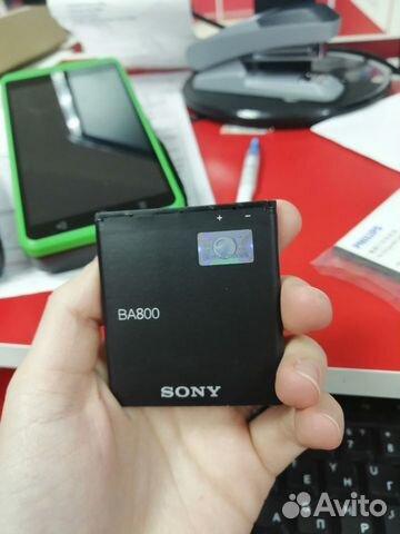 89003081353 Батарея Sony LT26i Xperia S (BA800) /LT25i Xperia