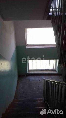 1-к квартира, 37 м², 4/5 эт. 89659601450 купить 8
