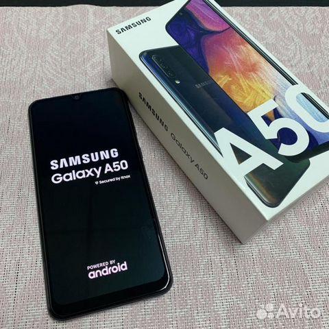 Samsung a50 dual 8(Ядерный)  купить 4