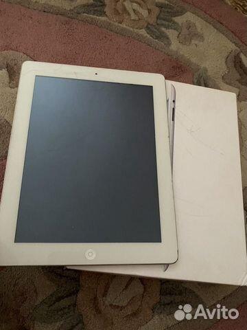 I Pad Apple + симка, оригинал  89207050435 купить 3