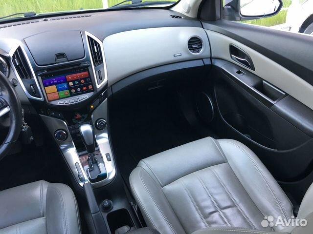 Chevrolet Cruze, 2013  89825110176 купить 9