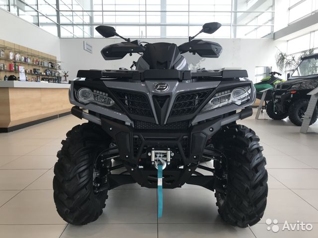Квадроцикл CF Moto X10 EPS 88792225000 купить 1