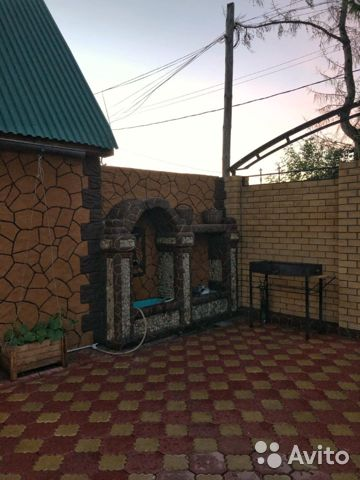 The cottage of 200 m2 on a plot of 3 cells. 89176292007 buy 5