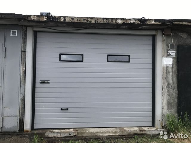 30 m2 in Petropavlovsk-Kamchatsky>Garage, > 30 m2 89098803399 buy 1