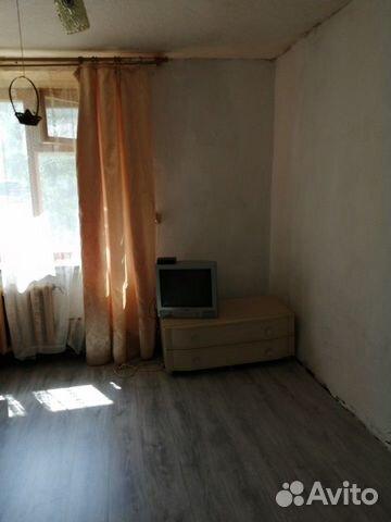 1-к квартира, 26 м², 1/2 эт.