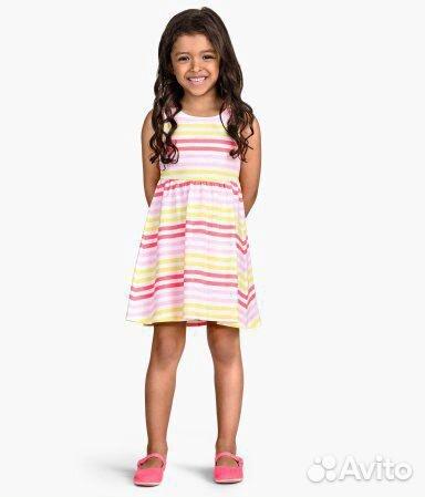 Платье детское  89520543858 купить 2