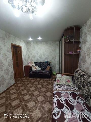 1-к квартира, 35 м², 8/9 эт. 89061350549 купить 1
