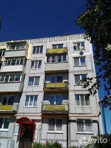 1-к квартира, 36 м², 4/5 эт. 89636777246 купить 1
