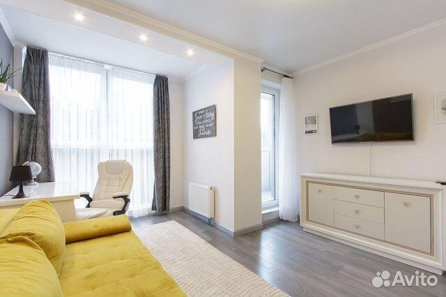 2-к квартира, 66 м², 5/8 эт.  89622655399 купить 9