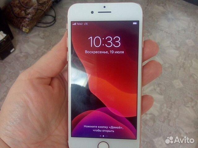 Телефон iPhone 8  89027250203 купить 2