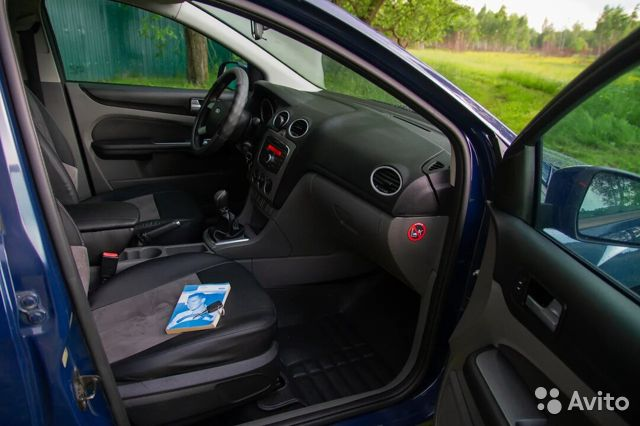 Ford Focus, 2011  89192907741 купить 6