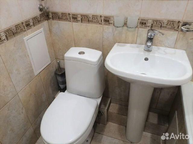 Студия, 22 м², 2/17 эт.  89536980555 купить 8