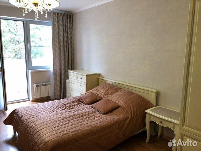 2-к квартира, 89 м², 4/18 эт.
