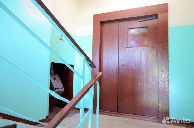 Комната 12 м² в 2-к, 5/9 эт.  купить 10