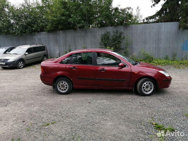 Ford Focus, 2003  купить 3